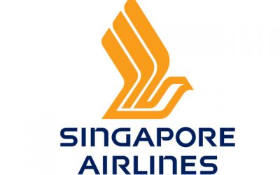 Singapore Airlines new Boeing 787-10 aircraft